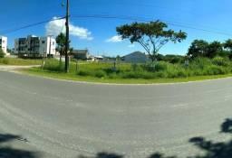 Terreno à venda em Farol do itapoá, Itapoá cod:TE0027_CAFF