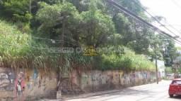 Terreno à venda em Santa teresa, Rio de janeiro cod:SCV4282