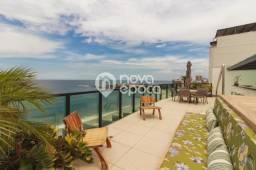Apartamento à venda com 4 dormitórios em Copacabana, Rio de janeiro cod:CO4CB10016
