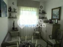 Apartamento à venda com 1 dormitórios em Copacabana, Rio de janeiro cod:IP1AP16319