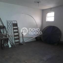 Apartamento à venda com 4 dormitórios em Catete, Rio de janeiro cod:BO4AP41837