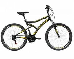 Bicicleta Aro 26 Mountain Bike Caloi Andes