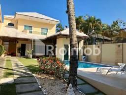 Casa de condomínio à venda com 5 dormitórios em Barra da tijuca, Rio de janeiro cod:3913