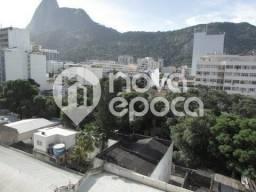 Apartamento à venda com 2 dormitórios em Botafogo, Rio de janeiro cod:LB2AP20217
