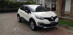 Renault Captur Zen 2018 CVT Automática