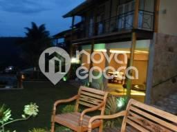 Casa de condomínio à venda com 3 dormitórios em Nogueira, Petrópolis cod:IP3CS27865