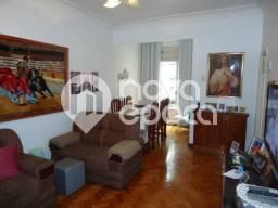 Apartamento à venda com 3 dormitórios em Santa teresa, Rio de janeiro cod:FL3AP29469