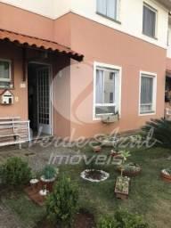 Casa à venda com 3 dormitórios em Jardim interlagos, Hortolândia cod:CA006513