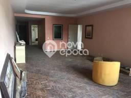 Apartamento à venda com 3 dormitórios em Ipanema, Rio de janeiro cod:BO3AP26419