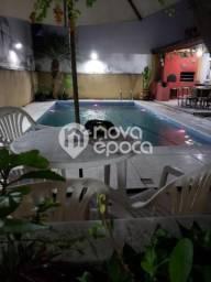 Casa à venda com 3 dormitórios em Olaria, Rio de janeiro cod:CO3CS40619