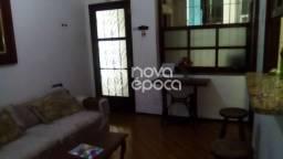 Apartamento à venda com 2 dormitórios em Glória, Rio de janeiro cod:FL2AP27191