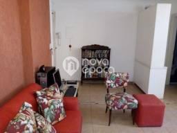 Apartamento à venda com 2 dormitórios em Cosme velho, Rio de janeiro cod:FL2AP30189