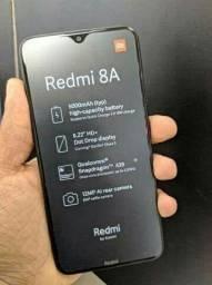 Xiaomi Redmi 8a 32gb 2 Ram-Com Garantia de 6 Meses