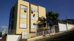 Apartamento com 3 dormitórios à venda, 96 m² por R$ 265.000,00 - Estados - Estrela/RS