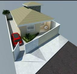 Casa Para Venda Boqueirão, fase final de construção - Maricá-RJ