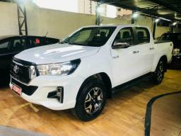 Hilux SR 2019 Aut Completa 4x4 Turbo Diesel - 2019