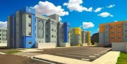 Lindo Apartamento Pronto para Morar , unidades a partir R$ 138.500,00