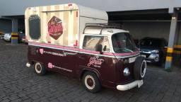 Food Truck Impecável - 1995