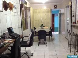 Casa de condomínio à venda com 2 dormitórios cod:5724
