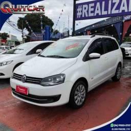 Volkswagen Spacefox 1.6 Trend T.Flex 8v 5p 2012/2012 - 2012