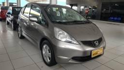 Honda Fit 1.4 Lx Automático - 2011
