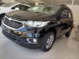 Financio! Chevrolet Spin Premier 1.8 Automática 0km! 7 Lugares 19/20 - 2020