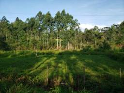 Lote com 480 m² em Rio Rufino