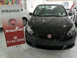 Fiat Grand Siena 1.0