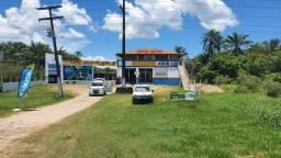 Área comercial de 2000 metros quadrados na ilha de de itaparica vera cruz