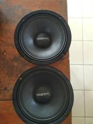 Som Automotivo Power Vox, Soundigital,Taramps