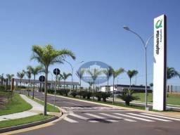 Terreno residencial à venda, alphaville 1, araçatuba.