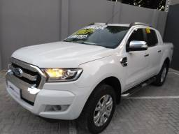 RANGER 2017/2017 3.2 LIMITED 4X4 CD 20V DIESEL 4P AUTOMÁTICO - 2017