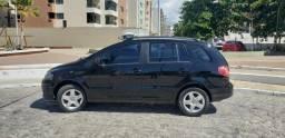VW Spacefox Sportline Completo 2009 1.6 FLEX - Única dona! - 2009