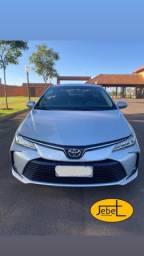 Corolla 2020 XEI 5.980km