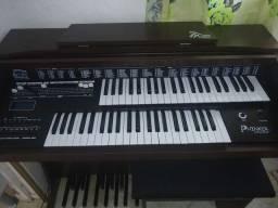 PIANO / ÓRGÃO