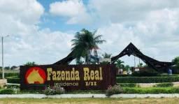 Excelente terreno Condomínio Fazenda Real