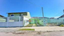 Casa à venda com 2 dormitórios em Sítio cercado, Curitiba cod:925906