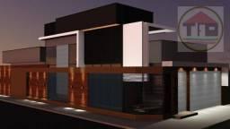 Casa com 3 suítes à venda, 160 m² por R$ 540.000 - Novo Horizonte - Marabá/PA