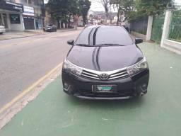 Corolla Gli 1.8 Aut+ Gnv R$ 55900 c/ Ent + 48x R$ 1164,00
