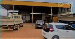 Galpão para alugar, 200 m² por R$ 5.000,00/mês - Nova Marabá - Marabá/PA