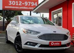 Ford Fusion SEL 2.0 2018