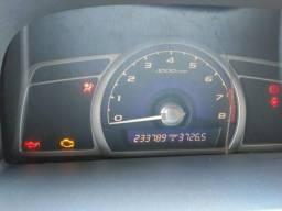 Honda Civic somente venda