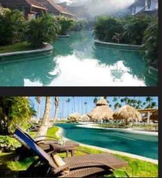 The Palm Dubai Condominio Porto das Dunas! 4 Suítes