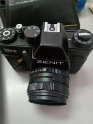 Câmera para colecionador