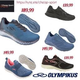Tênis olympikus original
