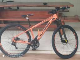 Bike Alfameque 29/24v
