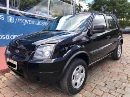 Ford Ecosport XL 1.6 8v 2004
