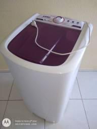 Tanquinho da Arno Máquina de Lavar Roupas Lavadora Arno Lavete 10Kg Semi-Automática