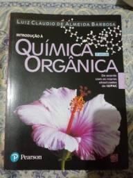 Química Orgânica - Luís Claudio, Frete Grátis
