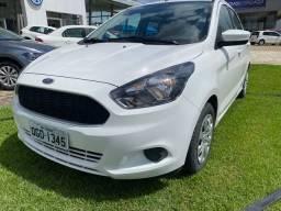 Ford KA s 2018